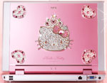 La Vie G NEC Hello Kitty Laptop