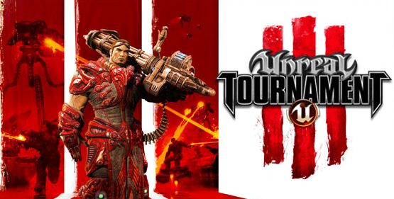 Unreal Tournament 3 For MAC