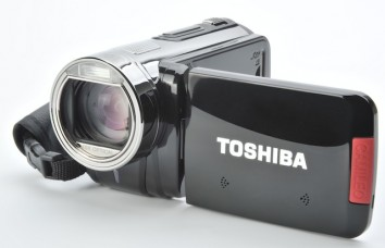toshiba-camileo-X100-high-definition-camcorder