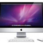 Apple announces new HD-friendly iMacs
