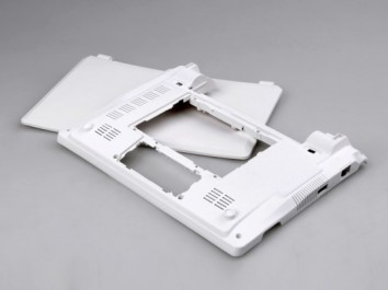 Paper Alloy Laptop Case