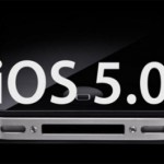 Apple Likely To Forego Physical Buttons with iOS 5