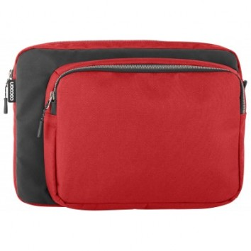 Cocoon CLS456 Sleeve Red Front