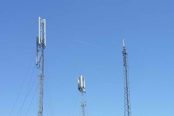 Wireless Antennas