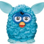 Hasbro to Reintroduce Jazzed Up Furby