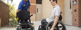 disabled mobility gadget