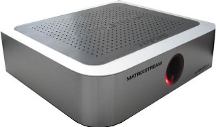 MatrixStream HD IPTV set-top box