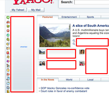 Safari on Windows: Blanks