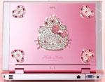 La Vie G NEC Hello Kitty Laptop