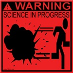 Science In Progress Shirt