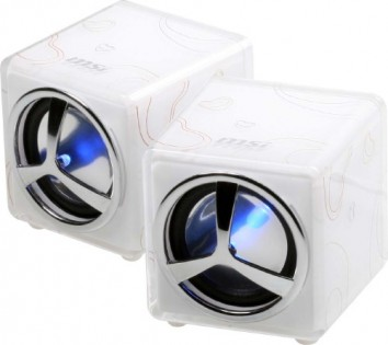 Syren-Mini-Speaker