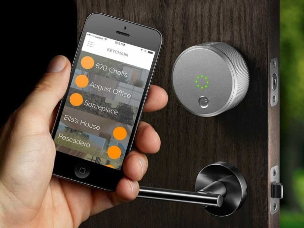 smart-lock-with-app